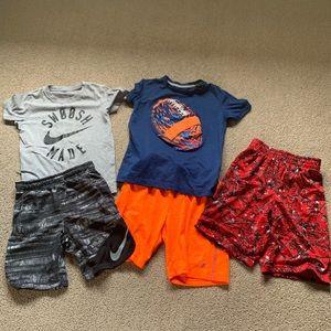 Other - Boys size 7 bundle